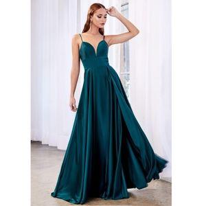 Dresses & Skirts - Prom bridesmaids dresses evening gown par…